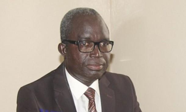 Babacar Justin Ndiaye : « ce serait une contradiction qu'Abdou Diouf participe au dialogue national »