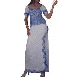 Coupes Tendances Pour La Korite : Pagnes Et Hauts, Taille- Basse Et Robes Pour Les Femmes Et Obasanjo Pour Les Hommes