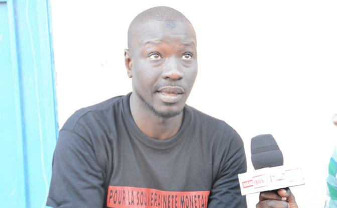 Karim Xrum Xax: « je ne répondrai pas à ses accusations »
