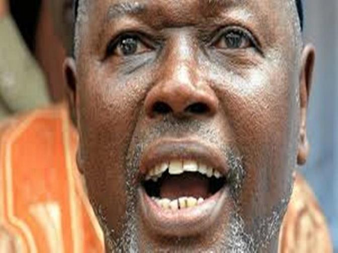 Complaintes- Alioune Tine : « Macky Sall nous a zappés »