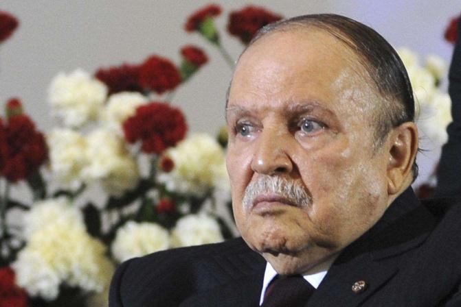 Algérie : Le président Abdelaziz Bouteflika a remis sa démission au Conseil constitutionnel