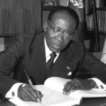 LE PRESIDENT SENGHOR N'A JAMAIS INSTAURE LE QUART BLOQUANT