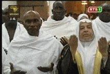 En petit pèlerinage à la Mecque : Wade n'a pu boucler son « Safaa et marwa »