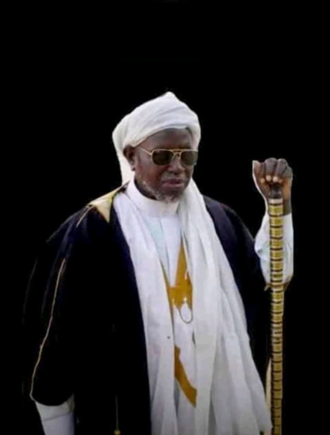 "Nécrologie : Décès de Baye Sokhna, représentant à Fatick de Cheikh Al Islam El Hadji Ibrahima Niasse dit ""Baye"""
