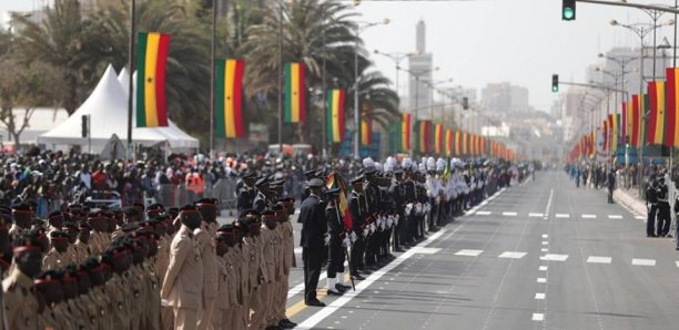 Fête de l'indépendance : Gambie, Libéria et Madagascar, les pays invités d'honneur