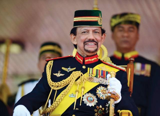 Brunei : peine de mort pour l'homosexualité et l'adultère, amputation pour le vol