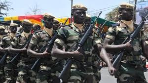 Macky Sall : « l'équipement des forces de l'ordre sera poursuivi »