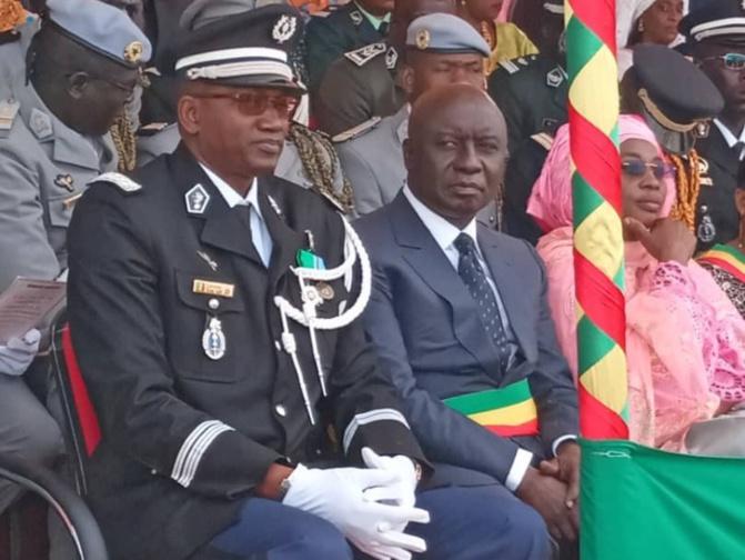 Invitation à la citoyenneté : « la classe dirigeante doit donner l'exemple », selon Idrissa Seck