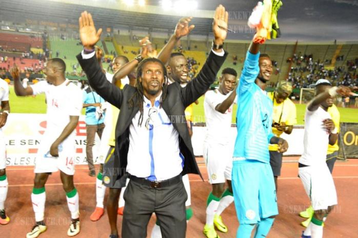 Classement FIFA: le Sénégal reste la nation africaine la mieux placée