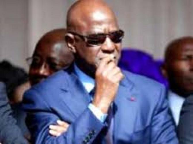Dialogue politique : Cheikh Tidiane Sy en phase avec Macky