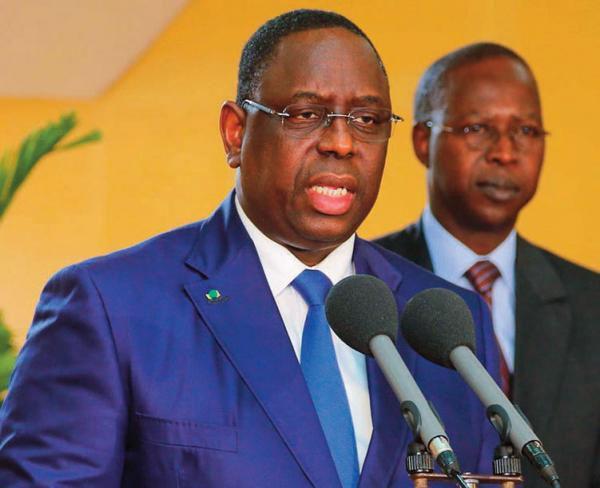 Alioune Ndiaye, journaliste: « Le Pm Dionne ne fait pas de l'ombre au Président Macky Sall»