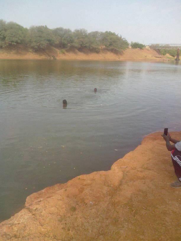Fleuve de Gouloumbou: un élève et un mécanicien perdent la vie