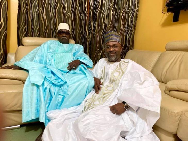 Du Prytanée militaire à la DGID : Cheikh Bâ, la chevauchée fantastique d'un énarque d'exception