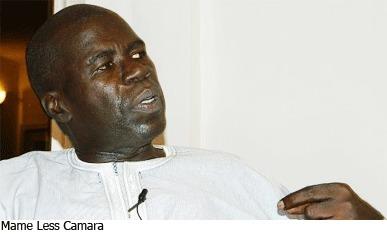 Le Ndigel n'est pas mort, selon Mame Less Camara