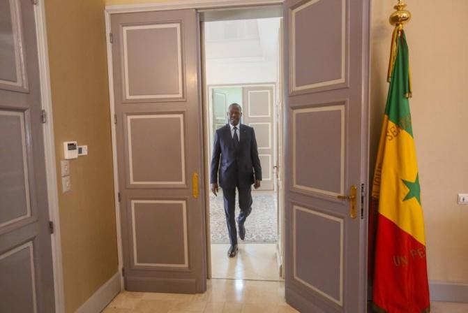 Gouvernement: Boun Abdallah Dionne confirmé, annonce la suppression du poste de Premier ministre