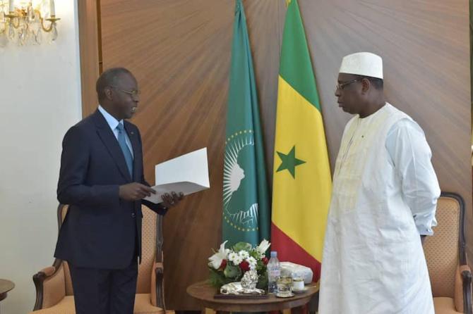 Reconduction de Abdallah Dionne : Macky Sall refait confiance au PM de la continuité du PSE