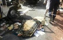 Un mort et six blessés graves dans un accident à Mbacké