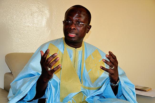 Suppression du poste de Premier ministre : Modou Diagne Fada apprécie la décision