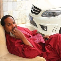 Ahmed Khalifa Niasse : riche et sans complexe