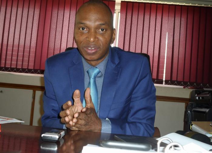 Moussa BALDE, nouveau ministre de l'Agriculture et de l'équipement rural