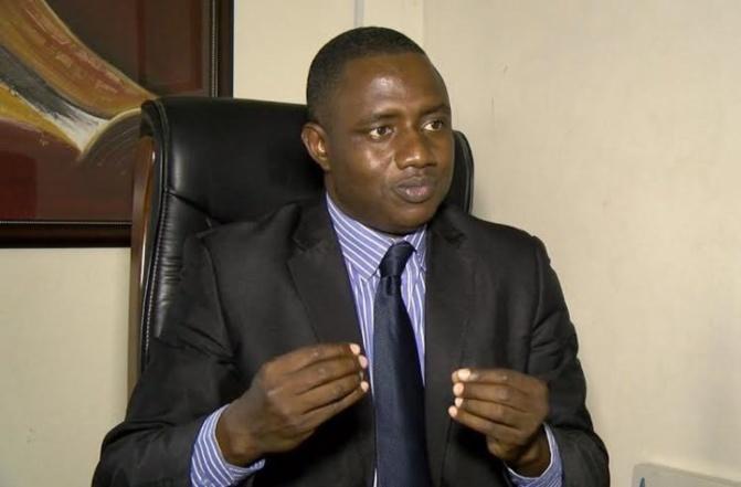 Présidentialisation du régime : « un couteau à double tranchant », selon Yoro Dia