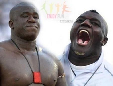 Le choc des rois : Balla « Wakh », Yekini « Jeuf »