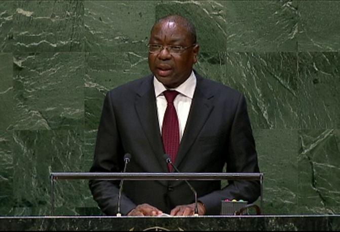 25e commémoration du génocide rwandais : Mankeur Ndiaye souligne les leçons d'un massacre