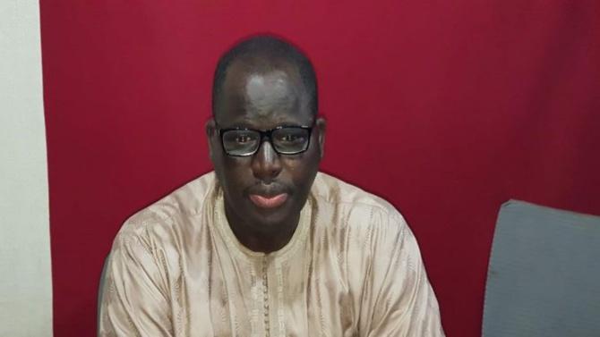 Abdoul Aziz Diop, coordonnateur adjoint du Forum civil : « le Président Macky Sall a administré une bonne leçon aux transhumants »