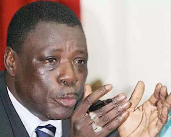 Nouveau gouvernement : Me Ousmane Sèye marque son désaccord
