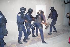 Prise d'otages à Amitié 3: Un homme d'une quarantaine d'années s'en prend à sa famille