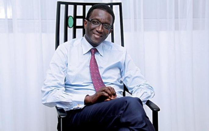 2013-2019 : Amadou Ba, architecte de la reconquête de Dakar et de l'assainissement des finances du Sénégal, Ngathié Ngalama !