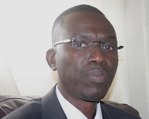 Nommé ministre de l'Emploi: Dame Diop rattrapé par son passé