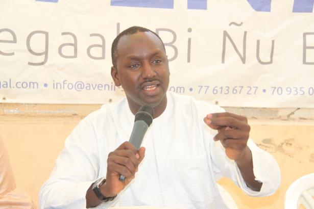Suppression annoncée du poste de Pm : Cheikh Tidiane Dièye décèle les signes annonciateurs du faux départ de Macky II