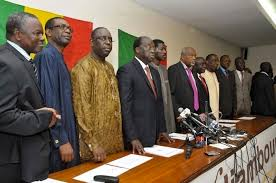 Moussa Sarr, Sg adjoint de la LD, « nous voulons que Bby se transforme en un parti et gère le pays jusqu'en 2035