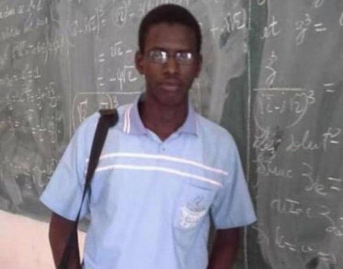 Apologie du terrorisme: Saër Kébé condamné à 3 mois de prison avec sursis