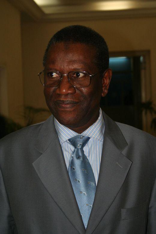 Le Ministre Adama Sall Et Les 14 Milliards De FCFA !