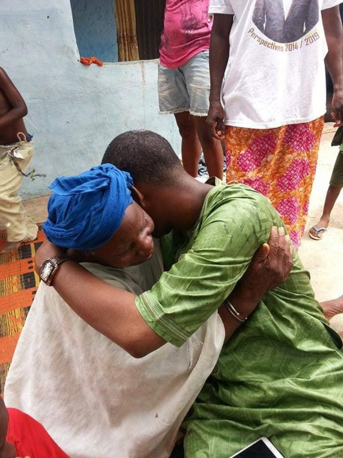 Mame Boye Diao prévient: «Le temps est venu pour moi de mener une vraie introspection au sortir … »