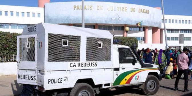 Terrorisme : après Saër Kébé, Imam Dianko recouvre la liberté