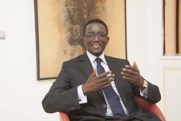 Après le MEFP, Amadou Bâ hérite pourtant d'un super ministère avec les MAESE