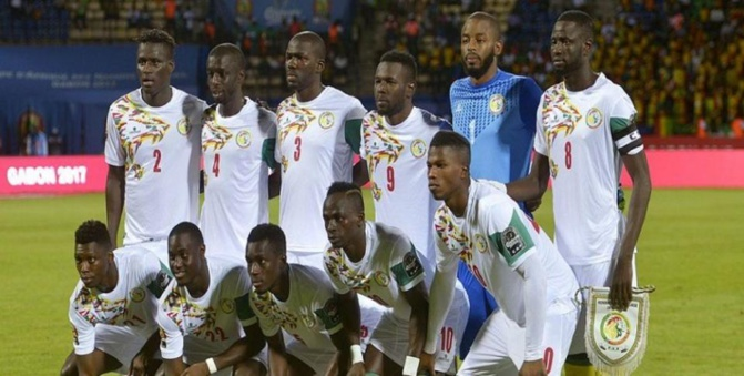 Tirage Can-2019 : Le Sénégal connaîtra ses adversaires ce vendredi