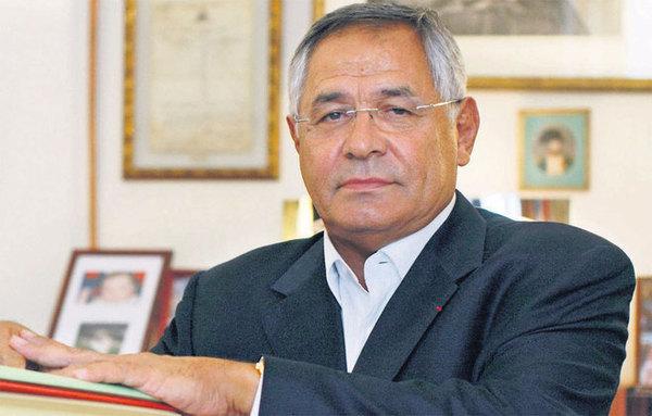 EXCLUSIF : ABDOULAYE WADE AURAIT PARTICIPÉ AU FINANCEMENT DE LA CAMPAGNE DE CHIRAC EN 2002 SELON ROBERT BOURGI