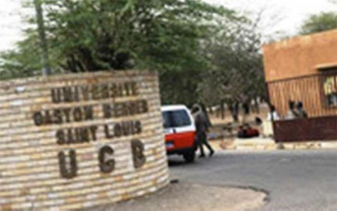 Sabotage du Rectorat de l'UGB : Les étudiants de l'Ucad refusent de valider l'acte
