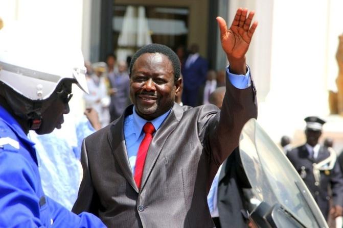 Mbaye Ndiaye admet son éviction : « je ne suis pas né ministre »