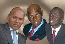 Déclaration de Robert Bourgi : Idrissa Seck demande au couple «Abdoulaye/Karim » une explication directe et publique.