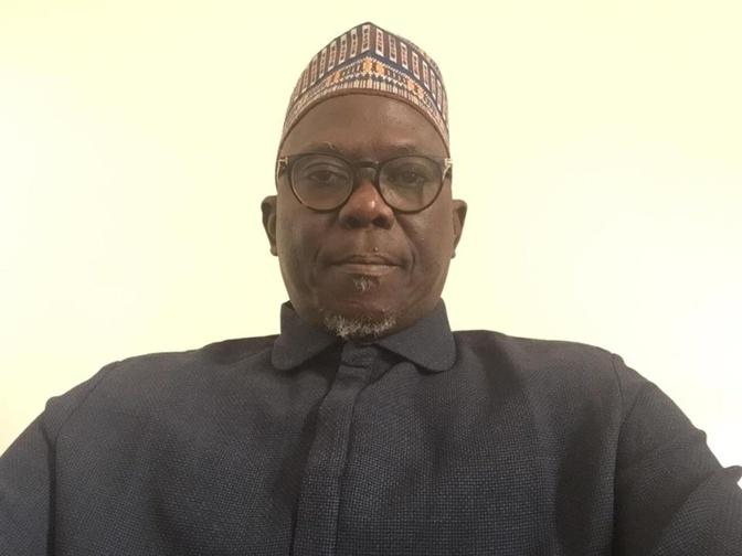 Moustapha Diakhaté se dit surpris des déclarations de Farba Ngom