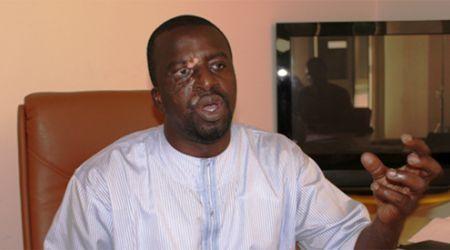 MEDIA - TFM - Moustapha Diop, Directeur de la TFM