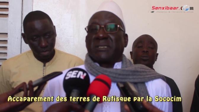 Spoliation foncière à Rufisque : la mairie vilipende la Sococim-industries