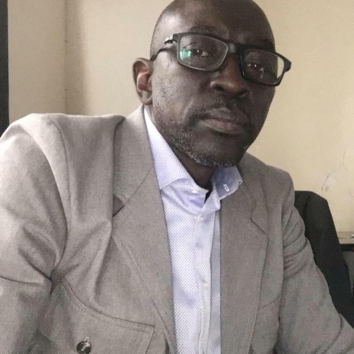 Distinction: le journaliste Mbaye Jacques Diop élevé au grade de