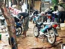Mbacké : Le préfet interdit aux filles « dénudées » et en partance vers certains quartiers religieux de monter sur les jakartas