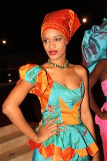 Ndèye Ndack Touré : « J'aurai aimé que cela marche avec mon ex-mari »